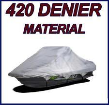 420 DENIER Jet Ski PWC Cover for SeaDoo RX DI 00-03 Trailerable 2 Seat