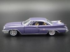 1960 CHRYSLER 300 F Purple 1/64 LIMITED EDITION DIECAST COLLECTIBLE MODEL CAR