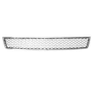 Front Lower Grille fits 2007-2013 Chevrolet Avalanche 15946154