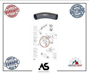 INTERCOOLER TURBO HOSE PIPE FOR VAUXHALL ANTARA CHEVROLET CAPTIVA  2.0  4805398