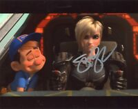 "JANE LYNCH Authentic Hand-Signed ""Ralph Breaks the Internet"" 8x10 Photo"