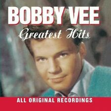 Bobby Vee - Greatest Hits [New CD] Manufactured On Demand