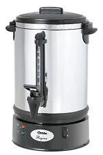 Kaffeemaschine Regina40T  Entkalkungssignal Inh.6,8 Ltr+1000Rundfilter Bartscher