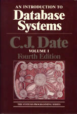 An Introduction to Database Systems, Vol. 1 (The S