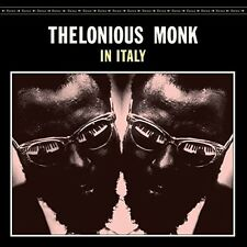 Thelonious Monk - In Italy [New Vinyl] Spain - Import