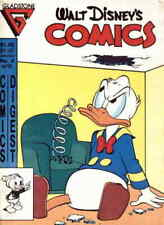 Walt Disney's Comics Digest #4 FN; Gladstone | save on shipping - details inside