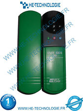 VARIATEUR LEROY SOMER UMV 2301 AS-8T 5,5Kw - UNI2401VTC