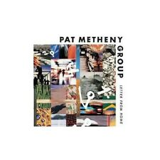 Pat Metheny - Letter from Home - Pat Metheny CD M7VG The Fast Free Shipping
