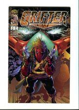 Grifter 3  (vol 1)  . Image 1995 - FN +