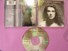 Complete CD,Celine Dion, Unison, Great CD!! In Good Shape.