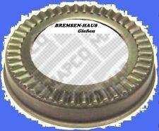 2x ABS-Ring hinten Mazda 121   Bj 96-00