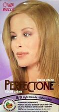 Wella PerfecTone 8/0 Light Blonde (3 Boxes)