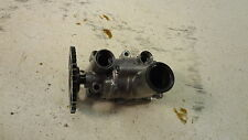 1986 Honda CB700SC Nighthawk S CB-700 Night Hawk HM528. engine oil pump
