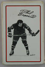 (#333)Phil Esposito Playing Cards 1977
