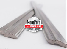 130mm CentroLock 18% HSS Planer Blade For Weinig Moulders - TOP QUALITY