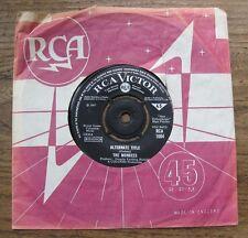 "VG  MONKEES - Alternate title / Forget that girl -  7"" single VG"