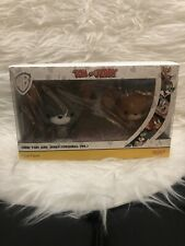 BRAND NEW Chibi Tom And Jerry Original Soap Studio Vinyl Figure