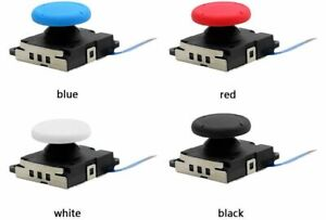 Original 3D Analog Joystick Thumb Stick for Nintendo Switch / Lite Joy-Con