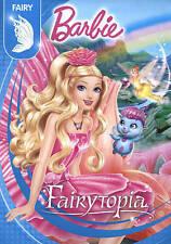 Barbie - Fairytopia (DVD, 2016)