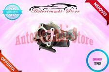 54359880014 TURBOCHARGER TURBINE LANCIA MUSA Y YPSILON 1.3 M.JET 90 CV