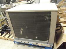 Condensing Unit Air Cooled Semi Hermetic Discus Compressor Outdoor Low Temp