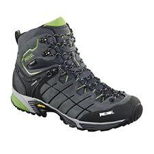 Chaussures gris Meindl pour homme