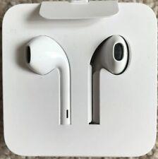 Genuine Apple iPhone 7/8/X/11 Lightning Auriculares Auriculares Audífonos,! nuevo!