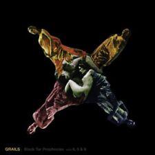 Grails - Black Tar Prophecies 4 5 & 6 [New Vinyl LP]