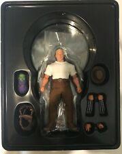 "Mezco Toyz One:12 Collective OLD MAN LOGAN 6"" Action Figure"