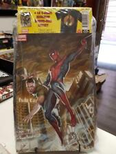 Spider-Man 1 collector Panini Comics + T-Shirt taille L