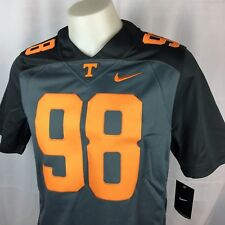sports shoes 69327 f2f37 Football Tennessee Volunteers NCAA Jerseys for sale | eBay