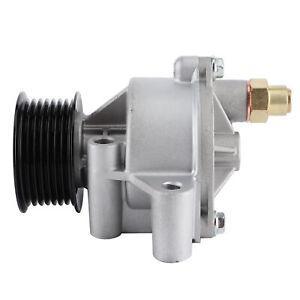 Fit Ford Transit 2.4TDCI Vacuum Pump TRANSIT MK6 MK7 2000-2014 2.4 DIESEL RWD