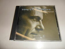 Cd   Peter Hammill  ‎– None Of The Above