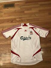 Fernando Torres Liverpool FC 2007 Adidas Climacool Men's Soccer Jersey Size L