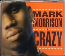 Mark Morrison-Crazy 8 TRK CD MAXI 1995