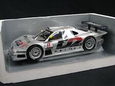 Maisto D2 Mercedes-Benz CLK-GTR 1997 1:18 #11 Schneider / Wurz FIA GT (JS) DV