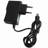 Chargeur secteur pour GPS 5V - 1500mA  GPS MINI USB