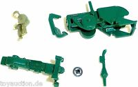 Traktor Lanz Bulldog Bausatz Wiking unverklebt ohne Räder Achsen H0 1:87 HN5 å