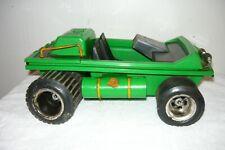 Vintage Testors .049 Dune Buggy Tether Car Moon Bug Manx Off Road Cox Green