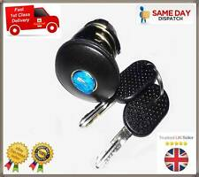 FIAT UNO FIAT 126p EL CINQUECENTO PANDA NEW FUEL TANK FILLER CAP LOCKABLE KEYS