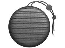 B&O Play Altavoz Inal - B&OPlay A1, Bluetooth, 24H De Autonomía, Ligero, Negro
