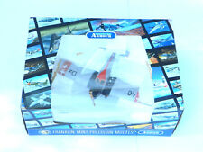 Junkers F-13 Airplane Franklin Mint Model Rare Collection Armour Dz.40