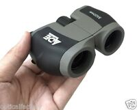 Ade Advanced Optics NU80822-2 8x22 mm Outdoor Hunting Compact Binocular