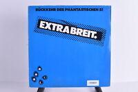 Extrabreit - Rückkehr der Phantastischen 5 - Metronome - 60531 - Vinyl