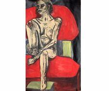 Artist Medium (up to 36in.) Black Art Paintings
