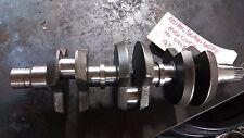 Mercury Outboard Crankshaft
