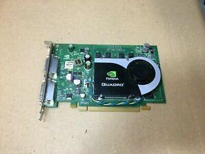 NVIDIA Quadro FX 570 256MB Graphics Card