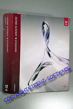 Adobe Acrobat X (10) Standard Windows deutsch DVD - MwSt.