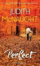 Perfect by Judith McNaught (1997, Paperback, Reissue)