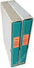 Collezione Italia Repubblica FDC 2 cartelle 1960-79 Covers Lotto Stock 41 FOTO